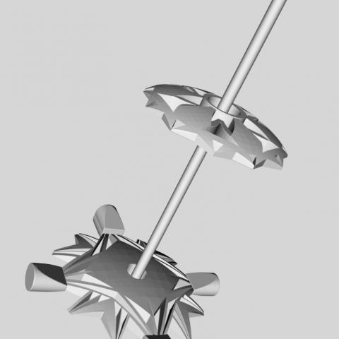 3D mechanism image 1